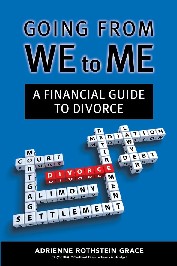 Instruction adrienne rothstein grace empower yourself financially with the practical steps insights and valuable information directly from adrienne grace a certified divorce financial solutioingenieria Gallery